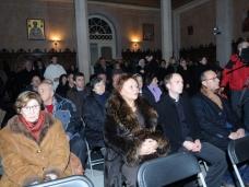 3 Молебан за јединство хришћана у Цркви Св. Благовјештења у Дубровнику