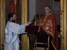 11 Молебан за јединство хришћана у Цркви Св. Благовјештења у Дубровнику