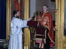 12 Молебан за јединство хришћана у Цркви Св. Благовјештења у Дубровнику