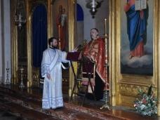 16 Молебан за јединство хришћана у Цркви Св. Благовјештења у Дубровнику