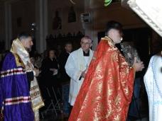 18 Молебан за јединство хришћана у Цркви Св. Благовјештења у Дубровнику