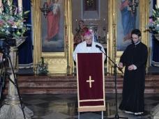 19 Молебан за јединство хришћана у Цркви Св. Благовјештења у Дубровнику