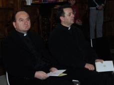 23 Молебан за јединство хришћана у Цркви Св. Благовјештења у Дубровнику