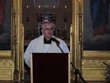24 Молебан за јединство хришћана у Цркви Св. Благовјештења у Дубровнику