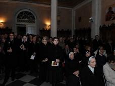 27 Молебан за јединство хришћана у Цркви Св. Благовјештења у Дубровнику
