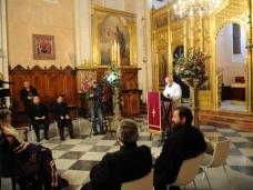 29 Молебан за јединство хришћана у Цркви Св. Благовјештења у Дубровнику