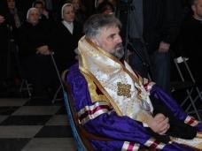 31 Молебан за јединство хришћана у Цркви Св. Благовјештења у Дубровнику