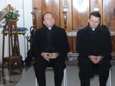 32 Молебан за јединство хришћана у Цркви Св. Благовјештења у Дубровнику