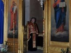 35 Молебан за јединство хришћана у Цркви Св. Благовјештења у Дубровнику