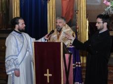 40 Молебан за јединство хришћана у Цркви Св. Благовјештења у Дубровнику