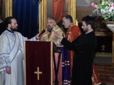 43 Молебан за јединство хришћана у Цркви Св. Благовјештења у Дубровнику