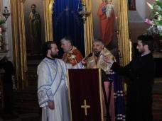 44 Молебан за јединство хришћана у Цркви Св. Благовјештења у Дубровнику