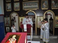 2 Света Литургија у Дувну