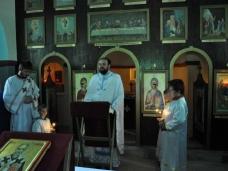 3 Света Литургија у Дувну