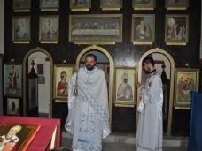 5 Света Литургија у Дувну