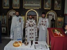 12 Света Литургија у Дувну