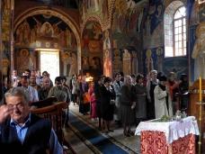 3 Покров Пресвете Богородице у Манастиру Дужи