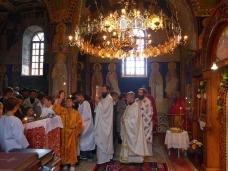 5 Покров Пресвете Богородице у Манастиру Дужи