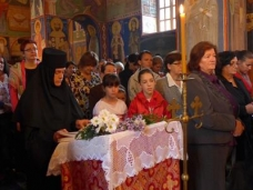6 Покров Пресвете Богородице у Манастиру Дужи
