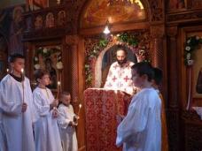 7 Покров Пресвете Богородице у Манастиру Дужи