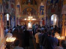 8 Покров Пресвете Богородице у Манастиру Дужи