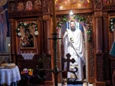 9 Покров Пресвете Богородице у Манастиру Дужи