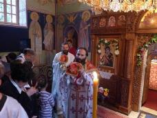 10 Покров Пресвете Богородице у Манастиру Дужи