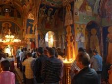 11 Покров Пресвете Богородице у Манастиру Дужи