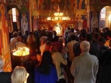 12 Покров Пресвете Богородице у Манастиру Дужи