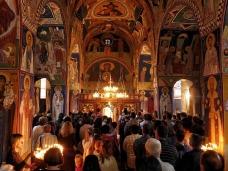 13 Покров Пресвете Богородице у Манастиру Дужи