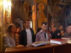 14 Покров Пресвете Богородице у Манастиру Дужи