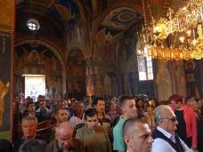 15 Покров Пресвете Богородице у Манастиру Дужи