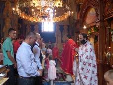 16 Покров Пресвете Богородице у Манастиру Дужи