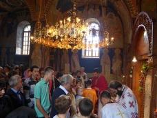 17 Покров Пресвете Богородице у Манастиру Дужи