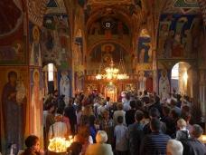 18 Покров Пресвете Богородице у Манастиру Дужи