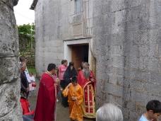 19 Покров Пресвете Богородице у Манастиру Дужи