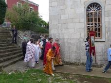 20 Покров Пресвете Богородице у Манастиру Дужи