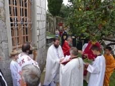 21 Покров Пресвете Богородице у Манастиру Дужи