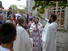 24 Покров Пресвете Богородице у Манастиру Дужи