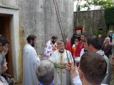 25 Покров Пресвете Богородице у Манастиру Дужи