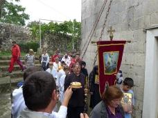 27 Покров Пресвете Богородице у Манастиру Дужи