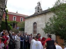 28 Покров Пресвете Богородице у Манастиру Дужи