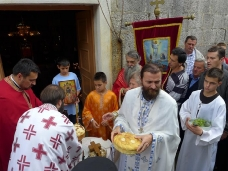 30 Покров Пресвете Богородице у Манастиру Дужи