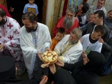 31 Покров Пресвете Богородице у Манастиру Дужи