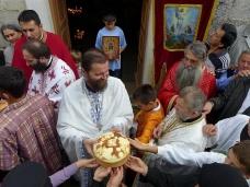 32 Покров Пресвете Богородице у Манастиру Дужи
