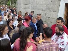 33 Покров Пресвете Богородице у Манастиру Дужи
