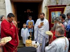 34 Покров Пресвете Богородице у Манастиру Дужи