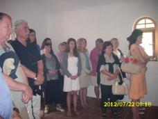 1 Света Литургија у селу Џепи код Коњица