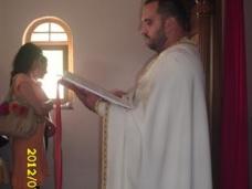 2 Света Литургија у селу Џепи код Коњица