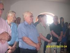 3 Света Литургија у селу Џепи код Коњица